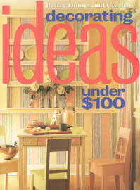 Decorating Ideas Under $100 by Better Homes image