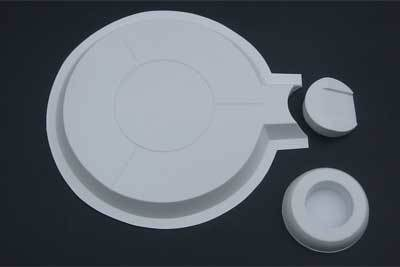 Amera: Future Zone - Landing Pad image