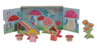 Tiger Tribe: Mini World - Fairies Playset