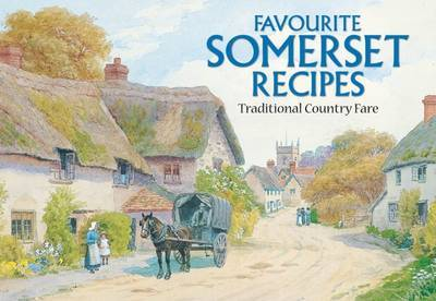 Favourite Somerset Recipes image