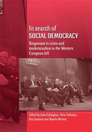 In Search of Social Democracy image