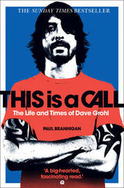 This Is a Call by Paul Brannigan image