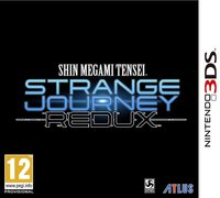 Shin Megami Tensei: Strange Journey Redux for Nintendo 3DS