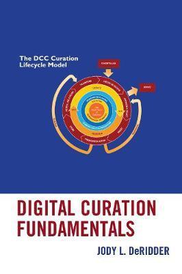 Digital Curation Fundamentals by Jody L. DeRidder image