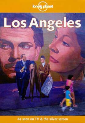 Los Angeles by John Gottberg