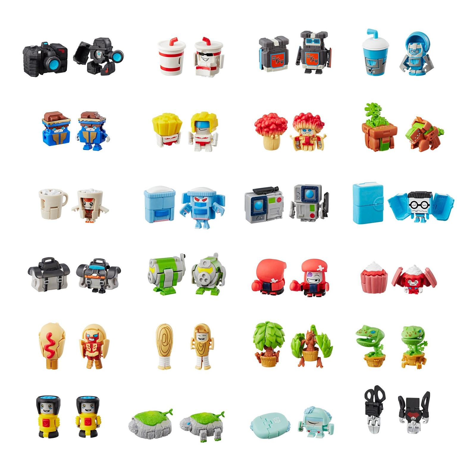 Transformers: BotBots - Mystery Figure (Blind Bag) image