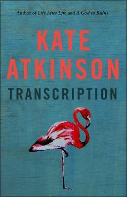 Transcription by Kate Atkinson image