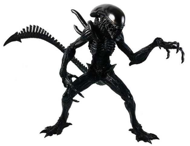 Alien: PM Figure - Alien Warrior - PVC