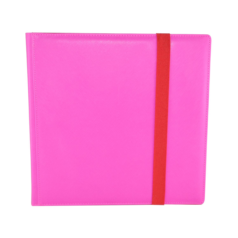 Dex Protection: The Dex Binder 12 - Pink image