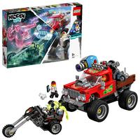 LEGO Hidden Side: El Fuego's Stunt Truck - (70421)
