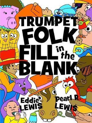 Trumpet Folk Fill in the Blank image