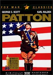 Patton - Special Edition on DVD