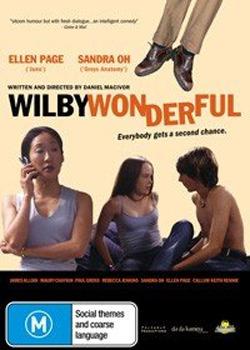 Wilby Wonderful on DVD