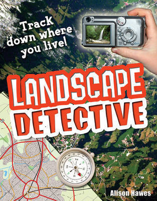 Landscape Detective: Age 7-8, Average Readers by Alison Hawes