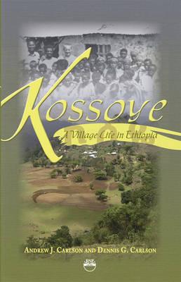 Kossoye by Andrew J Carlson