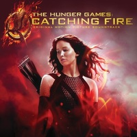 The Hunger Games: Catching Fire (Deluxe Edition) by Various image