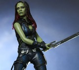 Guardians of the Galaxy Gamora 1/6 Action Figure