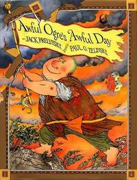 Awful Ogre's Awful Day by Jack Prelutsky image