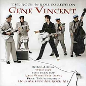 Rock N Roll Collection by Gene Vincent