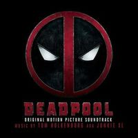 Deadpool by Tom Aka Junkie Xl Holkenborg