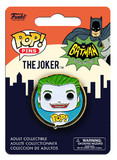 DC Comics - Joker (1966) Pop! Pin