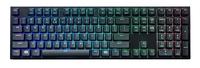 Cooler Master Masterkeys Pro L Mechanical Keyboard - Cherry MX Blue for
