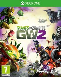 Plants vs. Zombies: Garden Warfare 2 for Xbox One