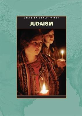 Judaism Around The World by Cath Senker image