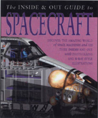 Spacecraft by Steve Parker