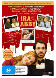 Ira & Abby on DVD