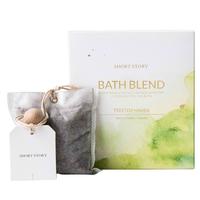 Short Story: Bath Blend - Tree Top Haven