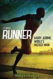 Runner by Norma Charles