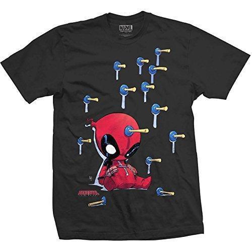 Deadpool Suckers (X Large) image