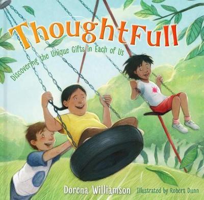 Thoughtfull by Dorena Williamson