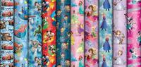Roll Wrap - Disney (2m)