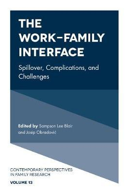The Work-Family Interface