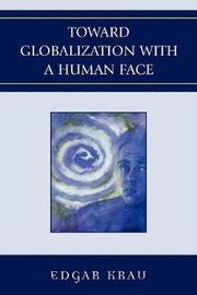 Toward Globalization with a Human Face by Edgar Krau image