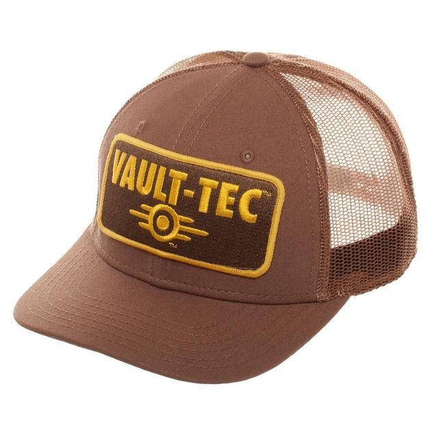 Fallout: Vault-Tec (Two-Tone) - Trucker Cap