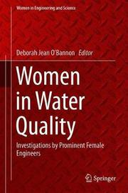 Women in Water Quality