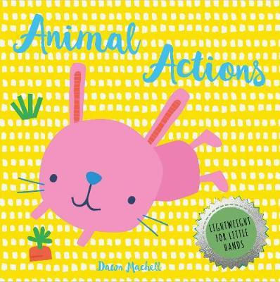 Animal Actions by Nick Ackland