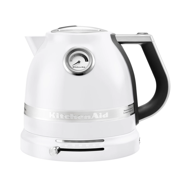KitchenAid: ProLine Electric Kettle - Frosted Pearl (1.5L)