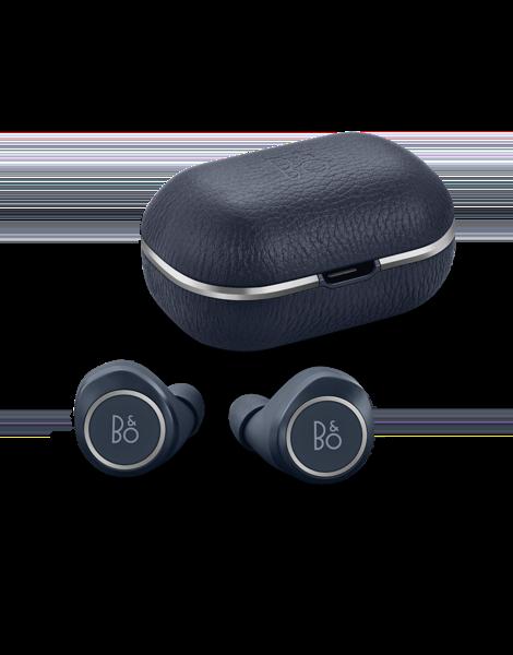 B&O: E8 2.0 Truly Wireless Earphones - Blue
