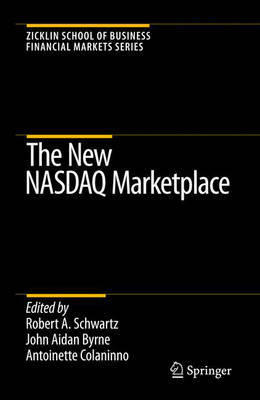 The New NASDAQ Marketplace image