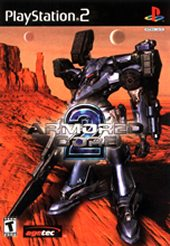 Armored Core 2 for PS2