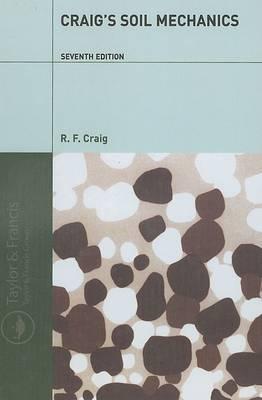 Craig's Soil Mechanics by R.F. Craig image