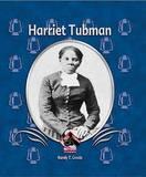 Harriet Tubman by Randy T Gosda