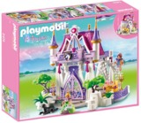 Playmobil - Princess Unicorn Jewel Castle