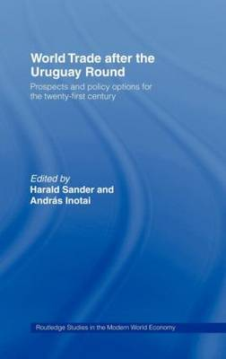 World Trade after the Uruguay Round image