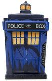 Doctor Who Titans Trenzalore Tardis Vinyl Figure