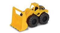 CAT Tough Tracks: Mini Workers - Wheel Loader